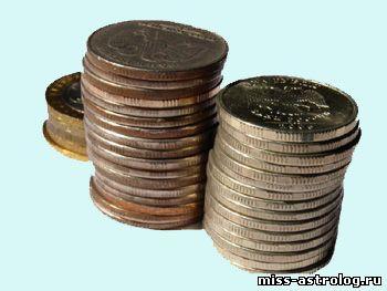 денежный амулет из монеты отзывы